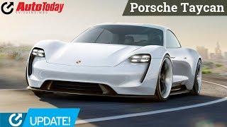 Download 2018 Porsche Taycan   News and Updates   AutoToday Video