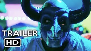 Download The First Purge Official Trailer #1 (2018) The Purge Prequel Horror Movie HD Video