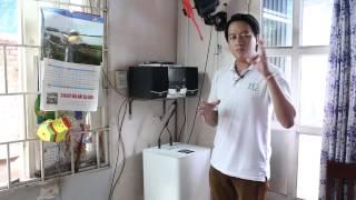 Download Tinhte.vn - Giới thiệu tủ phát điện năng lượng mặt trời SolarBox Video