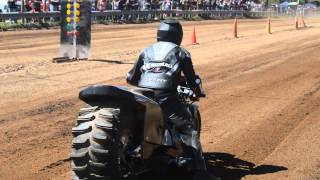 Download Top Fuel Motorcycle Dirt Drag Racing Video