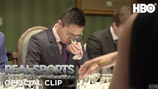 Download Oxford vs. Cambridge Varsity Wine Tasting Contest (Clip) | Real Sports w/ Bryant Gumbel | HBO Video