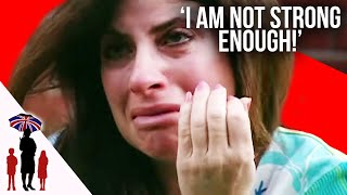 Download 11 Year Old Hits Mother | Supernanny Video