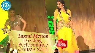 Download Laxmi Menon Dazzling Dance Performance || SIIMA 2014 || Malaysia Video