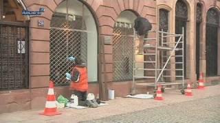 Download Un attentat organisé à Strasbourg ! Video