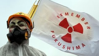 Download Fukushima Radiation Is So Bad Even Robots Can't Survive It Video