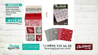 Download Sewing Quarter - Thursday 4th July Video