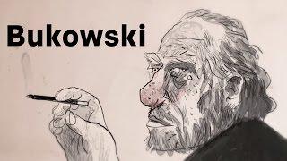 Download Charles Bukowski's Crappy Life Video