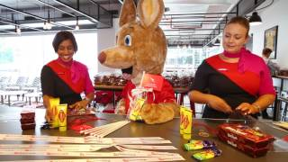 Download Qantas Australia Day Emergency Packs Video