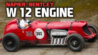Download 10 Stunning Cars With Incredibly Large Engines Video