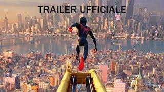 Download Spider-Man: Un nuovo universo - #2 Trailer Ufficiale   Dal 25 dicembre al cinema Video