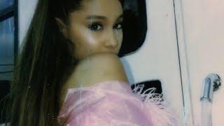 Download Ariana Grande - thank u, next (behind the scenes - part 1) Video