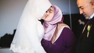 Download Esra & Muhammed Turkish Muslim Wedding romantic emotional göz yasi garantisi gelin cikartma Video