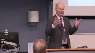 Download Professor John Curtice - How has Brexit reshaped British politics? (full lecture) Video