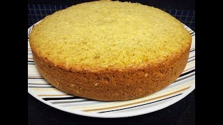 Download BANANA CAKE WITHOUT OVEN OR PRESSURE COOKER / BANANA WHEAT CAKE RECIPE... Video