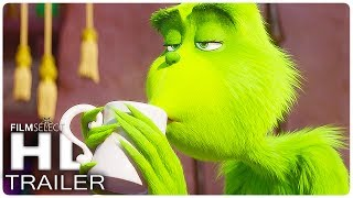 Download EL GRINCH Trailer Oficial Español (2018) Video