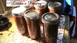 Download ~Home Canning Pinto Beans With Linda's Pantry~ Video