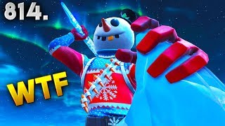 Download Fortnite Funny WTF Fails and Daily Best Moments Ep.814 Video