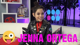 Download Jenna Ortega Reveals Her Favorite Musical.ly Video