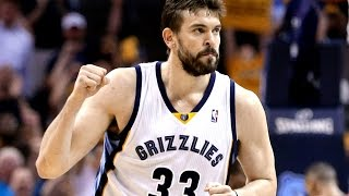 Download Why Marc Gasol Is A Defensive Stalwart Video