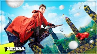 Download HARRY POTTER CUSTOM MINIGOLF! (Golf with Your Friends) Video