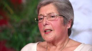 Download Kaye's story: myeloma Video