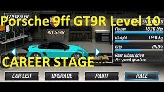 Download Drag Racing Porsche 9ff GT9-R Career Stage 10 Video