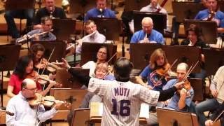 Download Take Me Out to the Ballgame - Chicago Symphony Orchestra Video