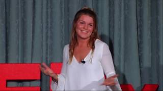 Download 'What are you wasting for' | Sabine Momma & Nadine Standish | TEDxWhitehallWomen Video