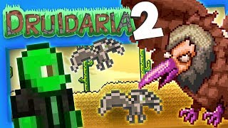 Download Terraria Season 2 #20 - We Fight The Rukh And Tom Is Jurassic Park Video