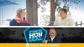 Download Entrevista con José Chamot y mucho más en Eber es Mundial Video