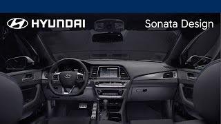 Download Design | 2018 Hyundai Sonata Video
