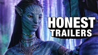 Download Honest Trailers - Avatar Video