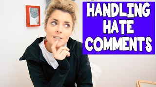 Download HANDLING HATE COMMENTS (Q+A) // Grace Helbig Video