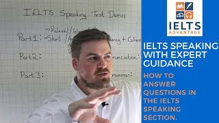 Download IELTS Speaking Mock Test With Expert Guidance Video