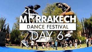 Download DAY 6 - MARRAKECH DANCE FESTIVAL 2014 Video