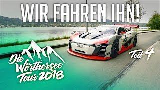 Download JP Performance - Wir fahren ihn! | Die Wörthersee Tour 2018 | Teil 4 Video