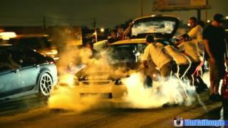 Download RHD K20 Civic Ek Hatch vs B20 EF Hatch Video