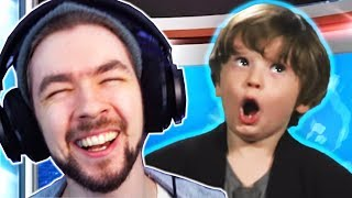 Download JUST TRY NOT TO LAUGH | Jacksepticeye's Funniest Home Videos Video