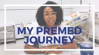 Download My Nontraditional Premed Journey to Medical School Video