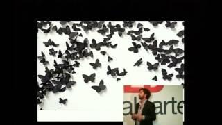 Download El poder del tres | Ramón Barrera | TEDxBaluarte Video