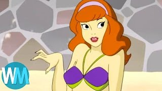 Download Top 10 Animated Kids Shows With Surprisingly Sexy Women Video