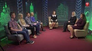 Download Телеканал ВІТА -Ліцеїст- 2017-10-18 Конфлікти в нашому житті Video
