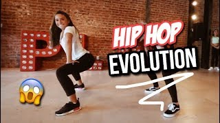 Download Mackenzie Ziegler's Hip Hop Evolution Video