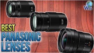 Download 10 Best Panasonic Lenses 2018 Video