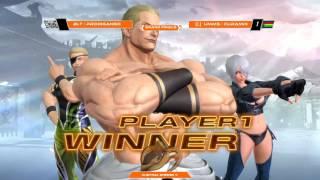 Download Austral Shinken V - KOF XIV - Grand Finals - BLT | Prodiganso vs UMMS | Curamix Video