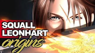 Download Squall Leonhart's Origins Explained (Birth to Leader) ► Final Fantasy 8 Lore Video