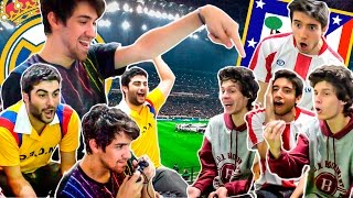 Download REAL MADRID vs ATLETICO MADRID | PES 2016 | FINAL Champions League | Previa Video