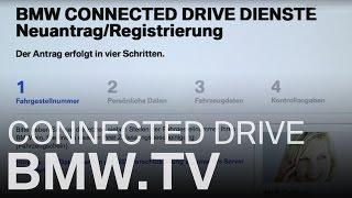 Download Die Anmeldung bei BMW ConnectedDrive. So funktioniert es. Video