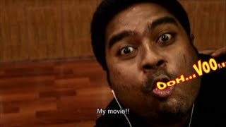 Download Ooh Voo - Tamil comedy short film award winning 2015 - ClapBoard Film Factory Video