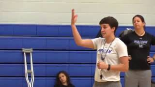 Download Marian University Women's Basketball Feature Video Video